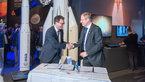 [7/21] ESA and Arianespace ESA sign a contract for the procurement of launch services