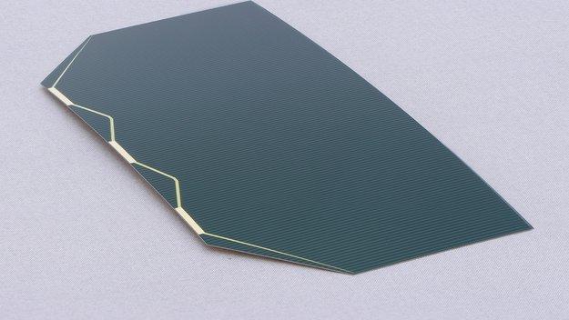 tomorrow s solar cell