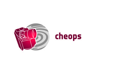 CHEOPS Mission Logo