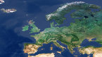 [6/11] Cloud-free Europe from Sentinel-3