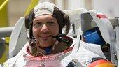 Einladung zum Start von ESA-Astronaut Alexander Gerst