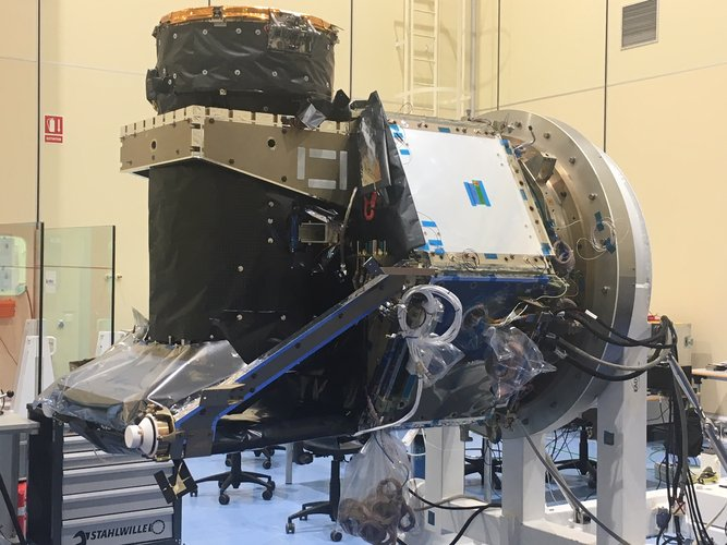 ESA's Cheops mission