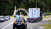 satellite pair arrive for galileo s next rumble in the jungle