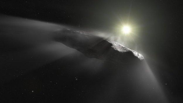 Interstellar 2.0