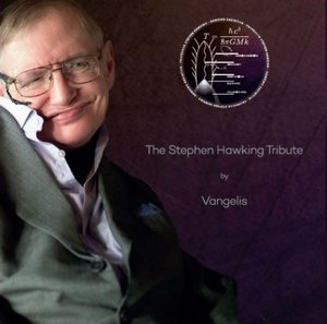 Stephen Hawking Tribute CD by Vangelis