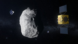 Now recognised by the United Nations as Asteroid Day, 30 June marks a global opportunity to raise awareness of the threat and opportunity posed by the numerous rocky bodies traversing space.