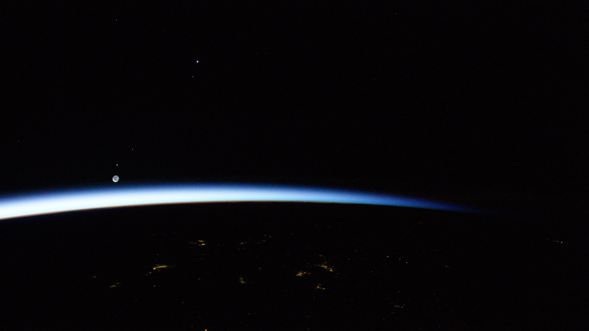 How Venus and Mars can teach us about Earth / Space Science