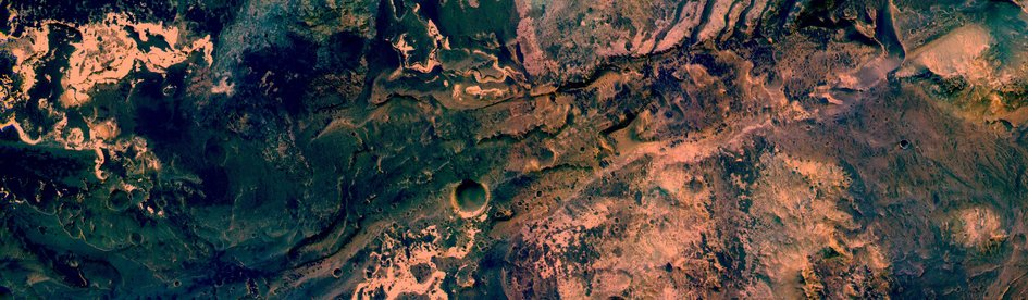 Uzboi Vallis