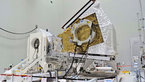 [5/9] BepiColombo electrical testing