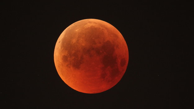 Total Lunar Eclipse 2019 Exploration Human And Robotic