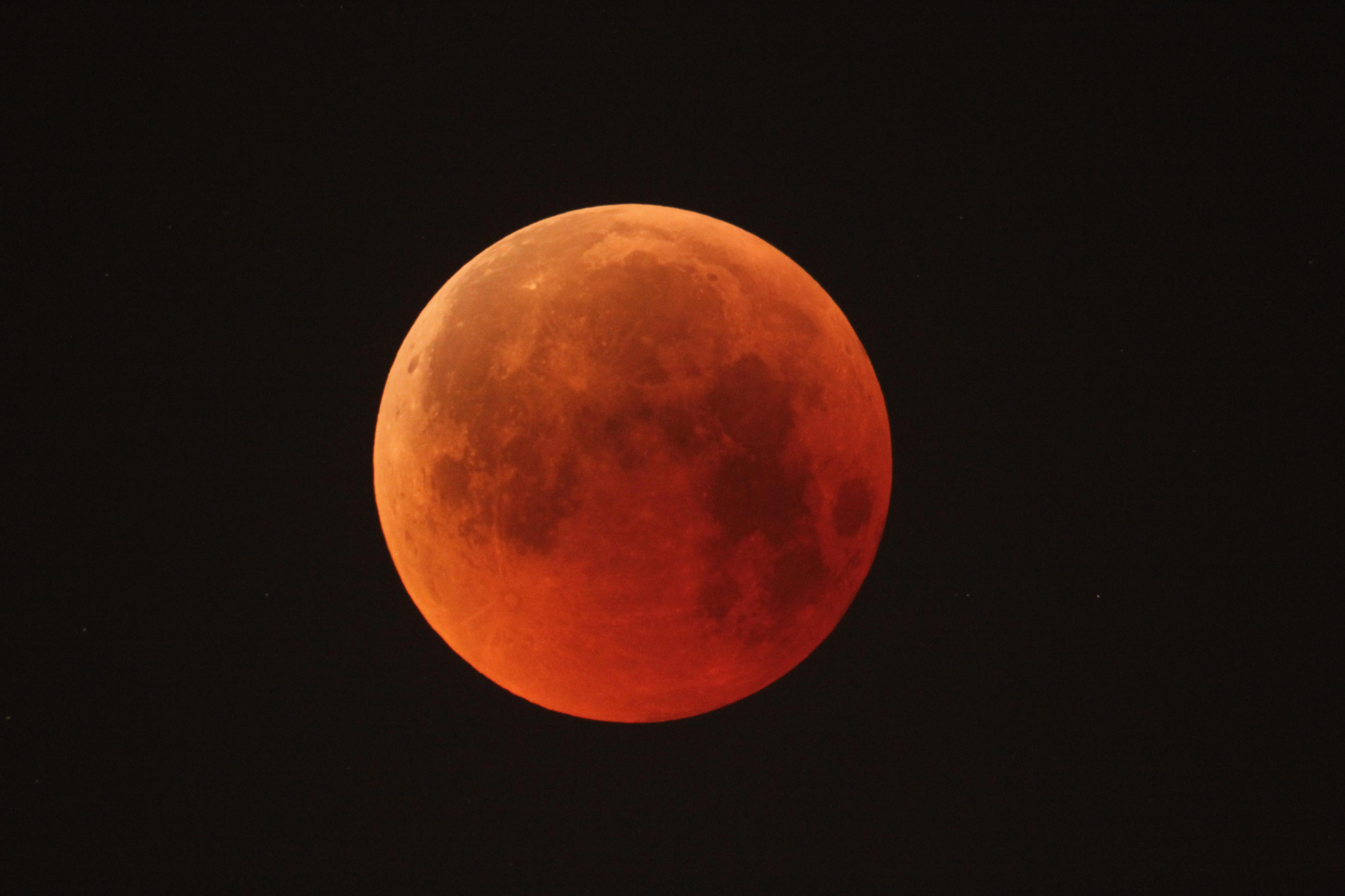 red moon july 2018 las vegas - photo #37