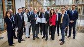 EIB und ESA vereinbaren Zusammenarbeit zur Erhöhung der Investitionen in Europas Raumfahrtsektor