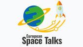 European Space Talks: Die Leidenschaft für den Weltraum mit anderen teilen