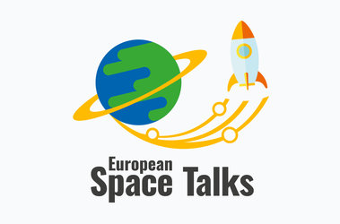 European Space Talks logo