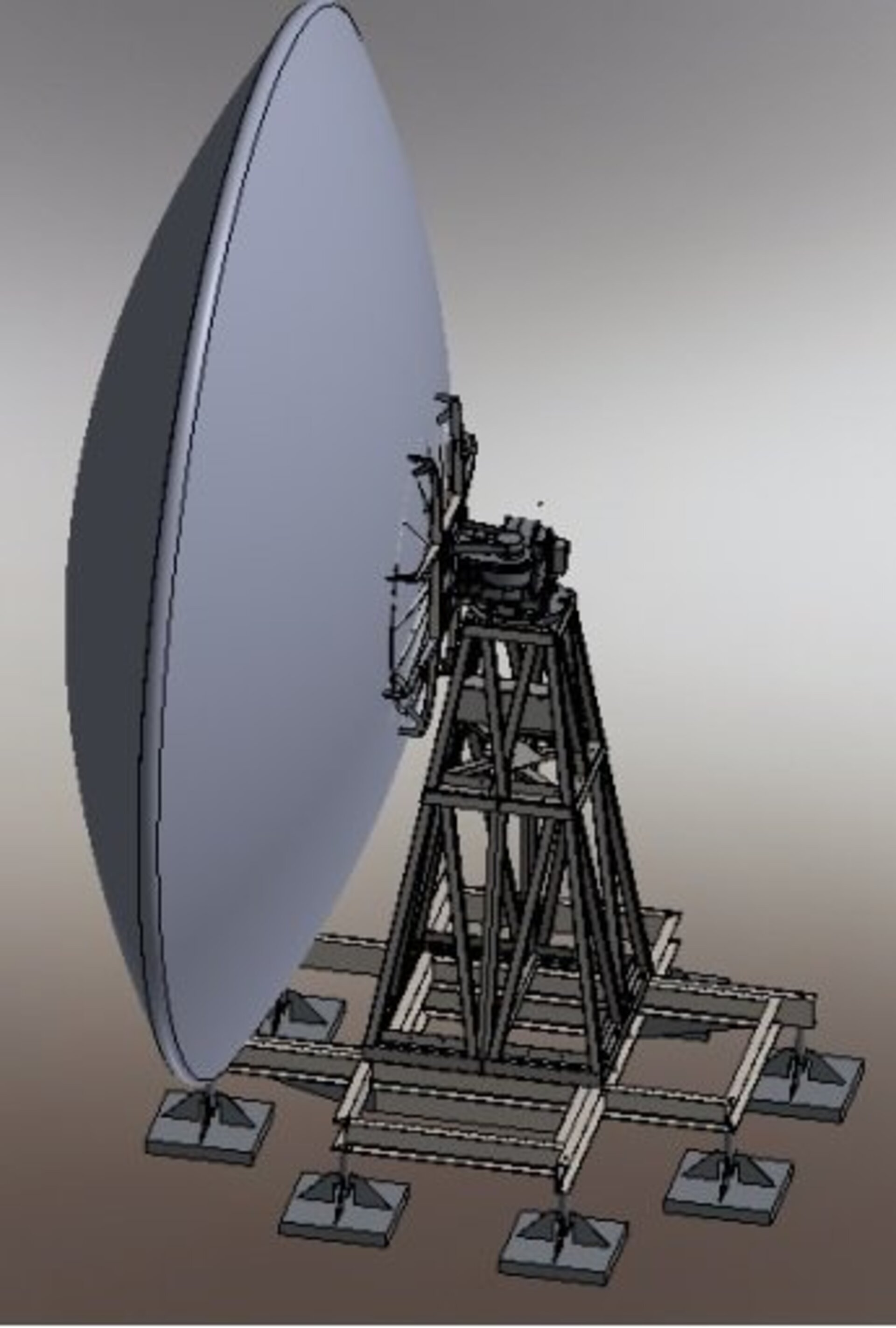 EO data ground station