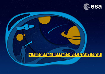 European Researchers Night 2018