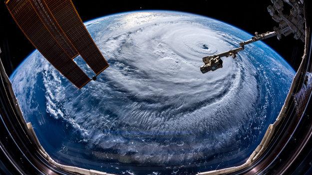 Hurrikan Florenz
