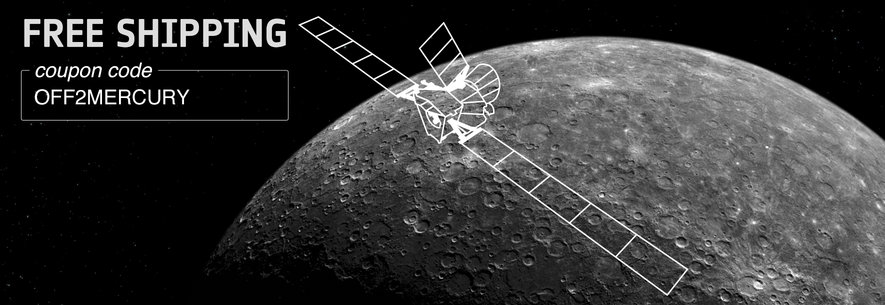 Mercury mission