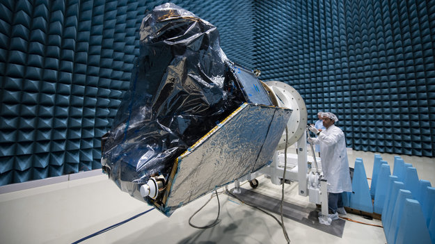 exoplanet surveyor