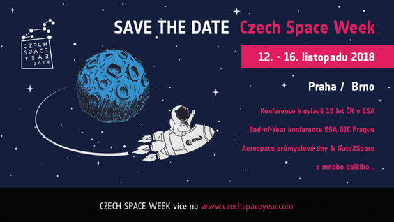 Czech Space Week