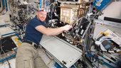 Einladung der Presse zu Missionsabschluss und Rückkehr des ESA-Astronauten Alexander Gerst