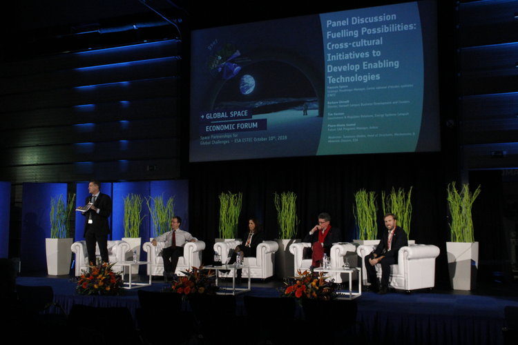 Global Space Economic Forum