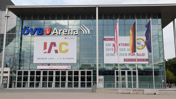 ESA at IAC 2018