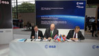 [2/4] Signature Ceremony of PLATO Spacecraft Implementation Contract