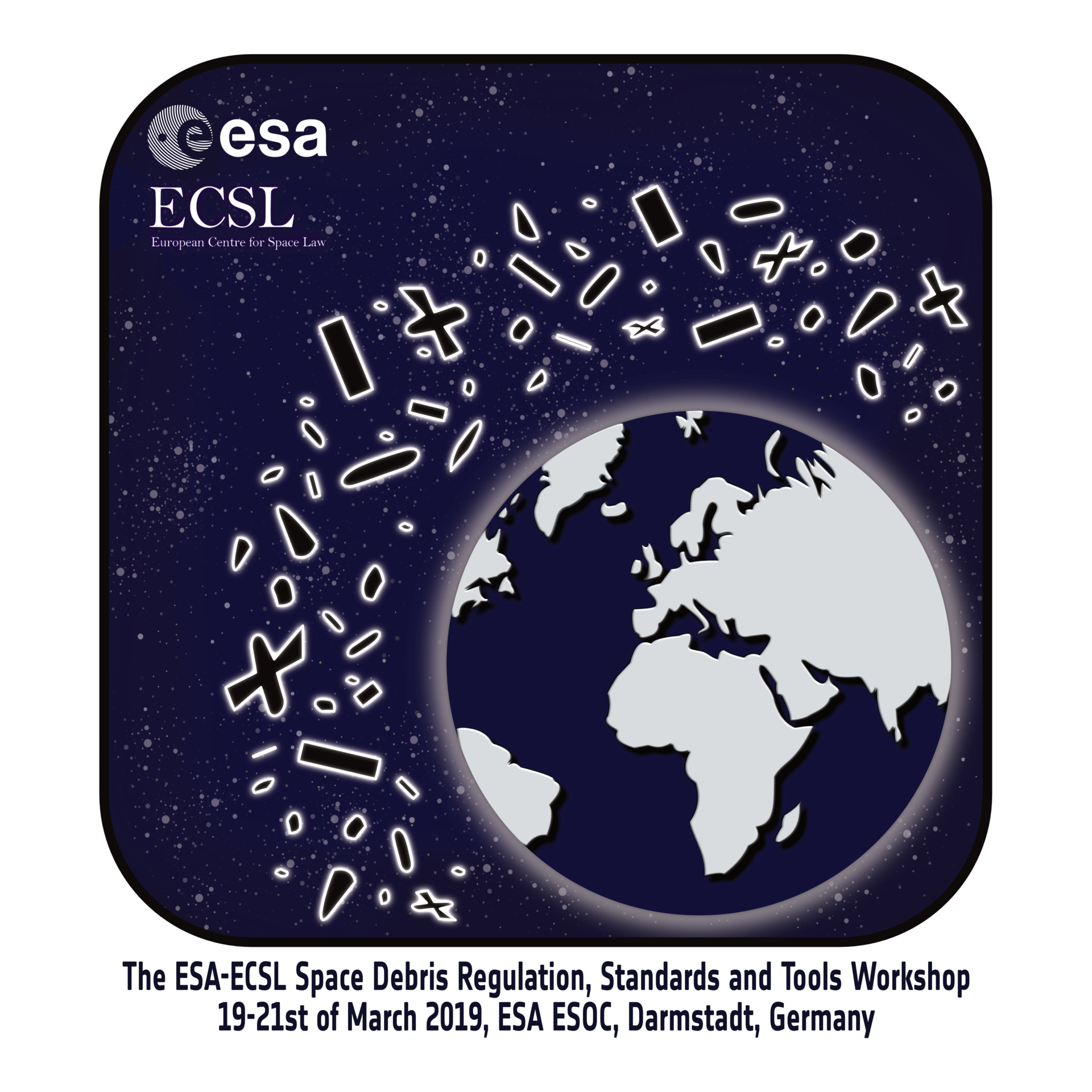 ESA-ECSL Workshop on Space Debris