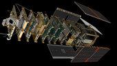 Start des Mikrosatelliten ESEO