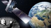 Galileo-Satelliten beweisen ein Schlüsselelement von Albert Einsteins Allgemeiner Relativitätstheorie
