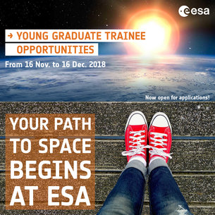 apply now for the 2018 young graduate trainee opportunities