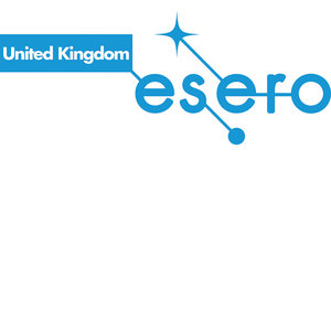 ESERO UK logo
