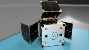 MORPHEUS: Cutting-edge spacecraft propulsion / TTP2