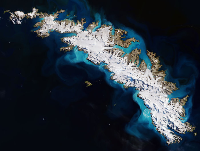 Image result for South Georgia Island