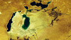 [8/11] Proba-V view of Aral Sea
