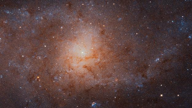 Galaktischer Nachbar