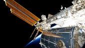Wissenschaft an Bord der Internationalen Raumstation
