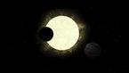 [7/11] Exoplanet system