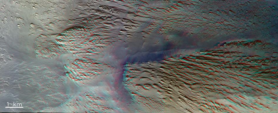 Rocky islands – 3D