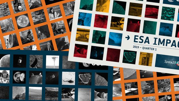 ESA Impact 2019