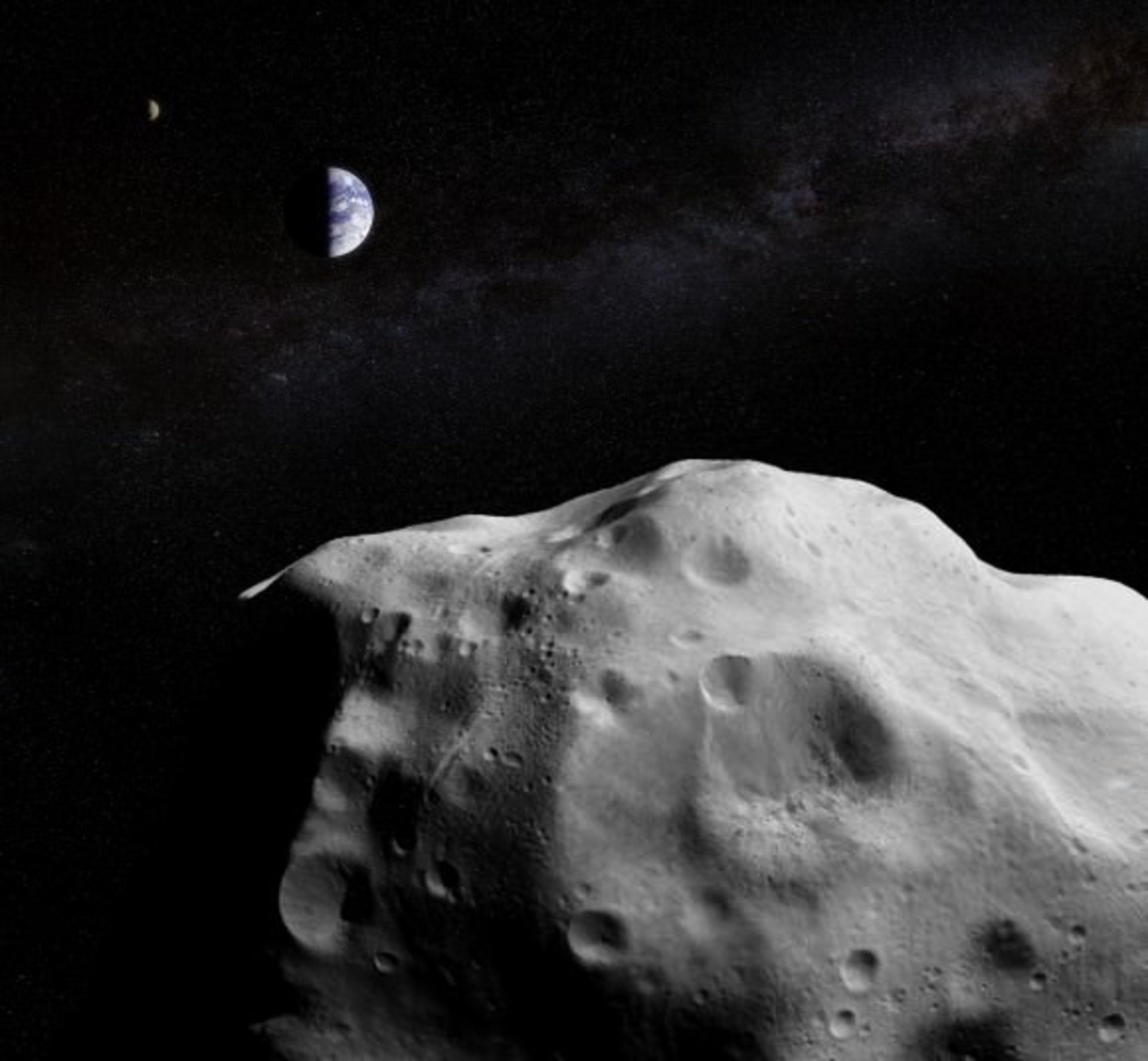 ESA confirms asteroid will miss Earth in 2019 / Space Safety