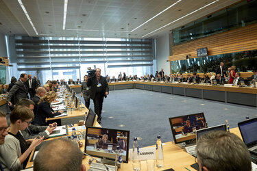 9th EU/ESA Space Council