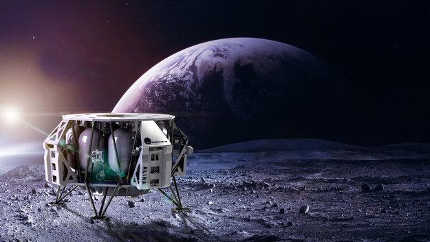 Start einer neuen Kooperation für Mond-Missionen