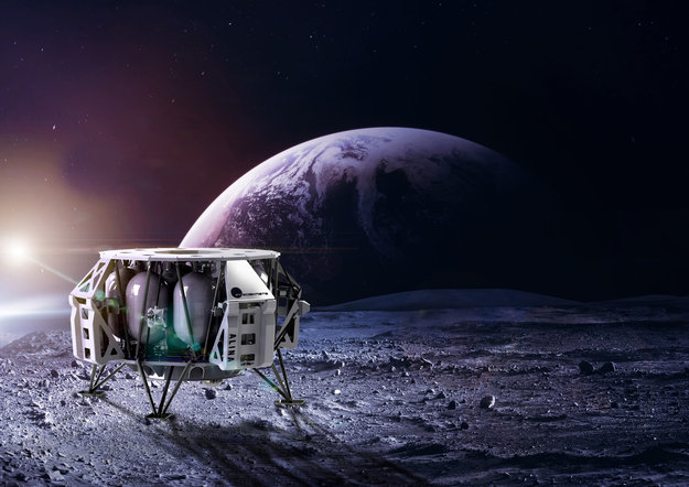 Starting up a new cooperation for the Moon