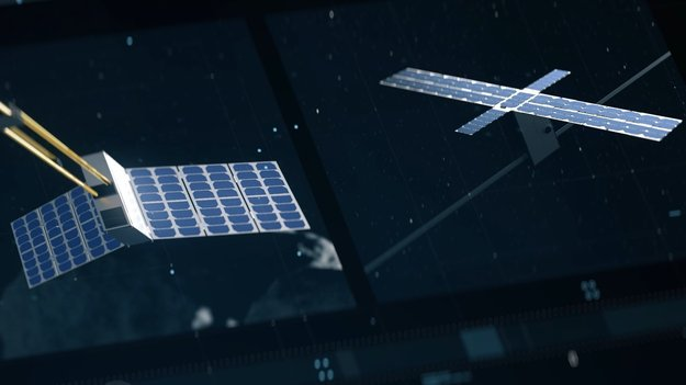 Deep space CubeSats / Hera / Space Safety / Our Activities / ESA