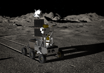 Heracles rover