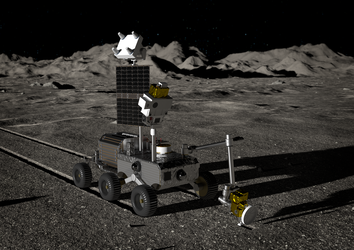 Heracles rover sampling
