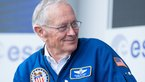 [14/32] NASA Apollo astronaut Charlie Duke at Le Bourget