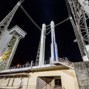 Vega Flight VV15 failure: Arianespace and ESA appoint an independent inquiry commission